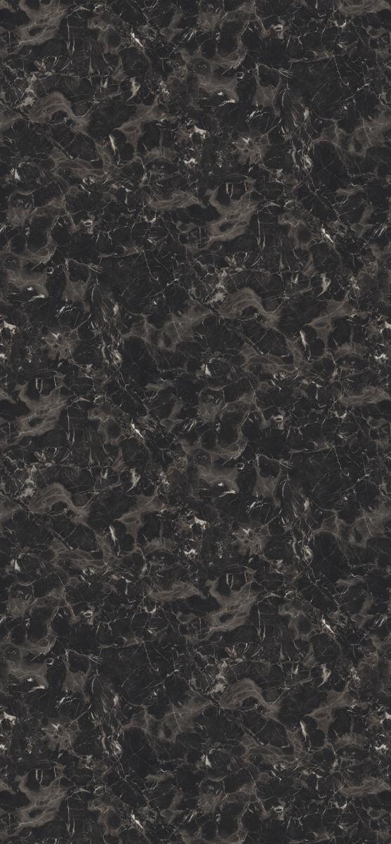 Fekete Eramosa Márvány munkalap F 142 ST15 táblakép