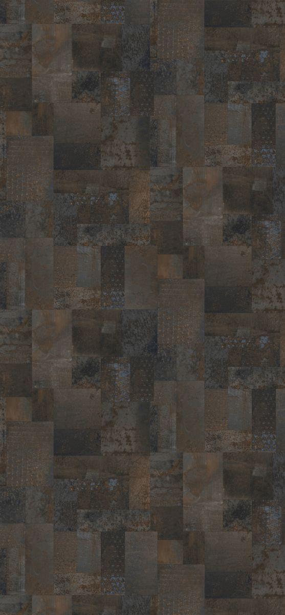 Metál Blocks munkalap F 547 ST9 táblakép