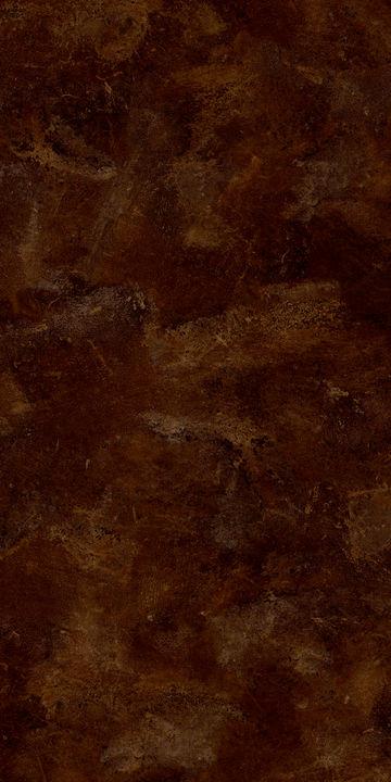 Kerámia rozsda munkalap F 76026 CT (R 6008) táblakép