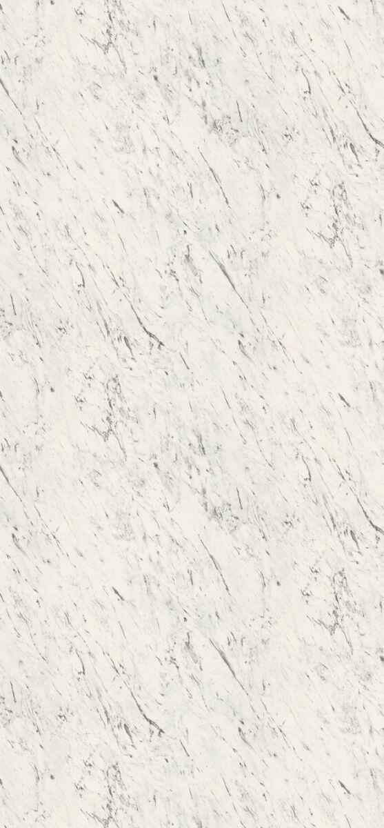 Fehér Carrara Márvány Bútorlap F204 ST9 EGGER táblakép