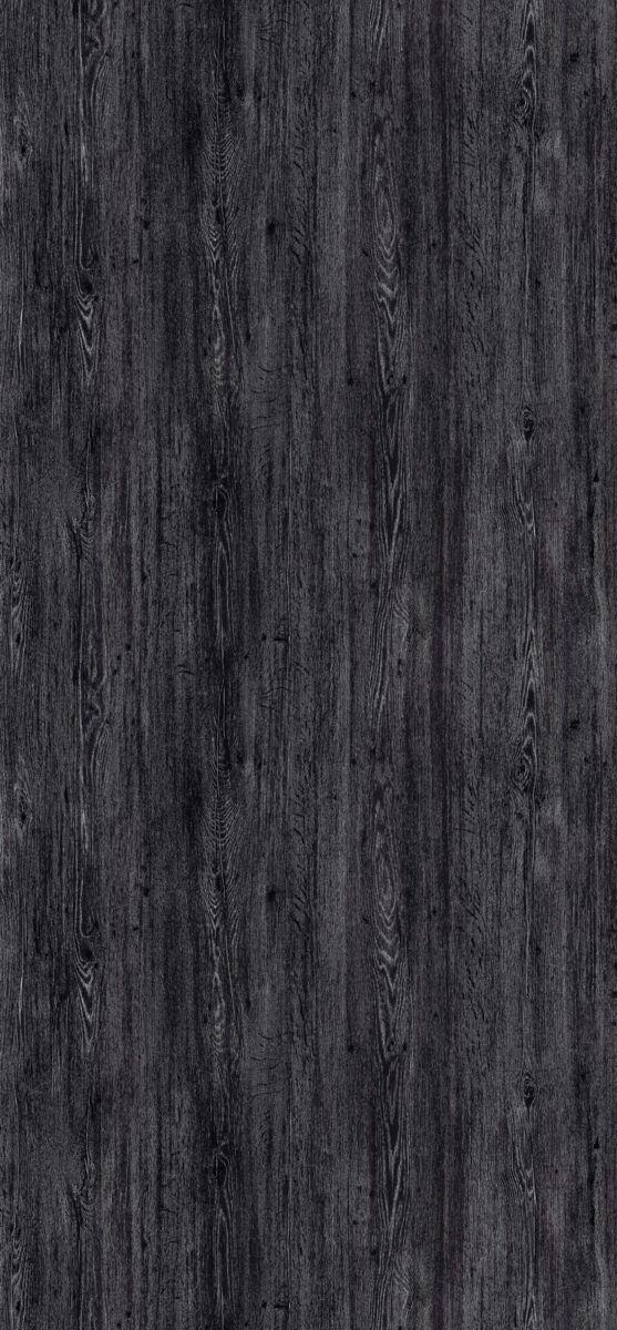 Halifax Fekete Fényes bútorlap H3178 ST37 táblakép