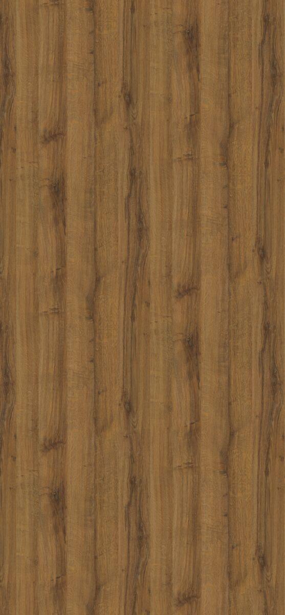 Sherman Konyak Barna Tölgy bútorlap H1344 ST32 táblakép