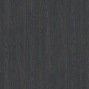 Portland Ash Black matt bútorlap R34032 NW